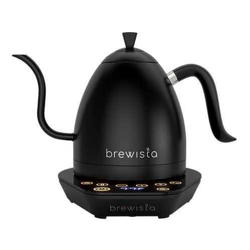Brewista Temperature Variable Kettle - All Black