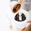 Thumbnail: Hario Ceramic and Olive Wood Grinder