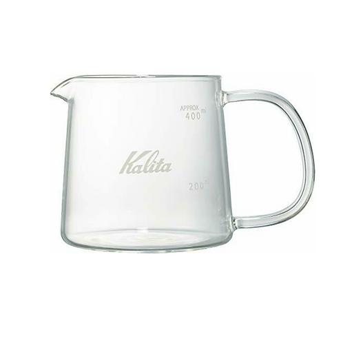 Kalita Glass Server Jug