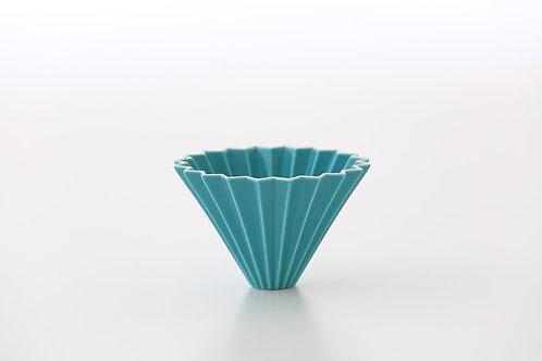Origami Japan Dripper (Turqoise)