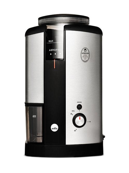 Wilfa Svart Coffee Grinder (Silver)