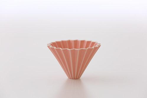 Origami Japan Dripper (Pink)