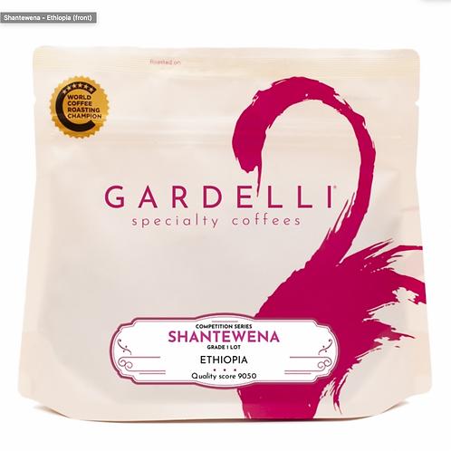 Gardelli - Shantewena, Ethiopia 90+