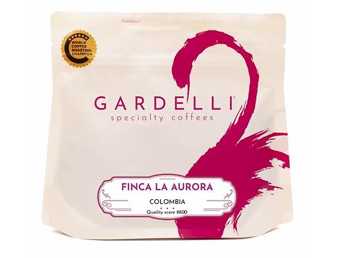 Gardelli - Finca La Aurora