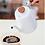 Thumbnail: Hario Bona Coffee Enamel Drip Kettle 0.8L