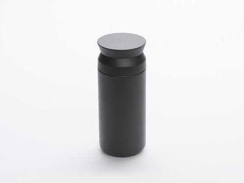 Kinto TRAVEL TUMBLER 350ml black