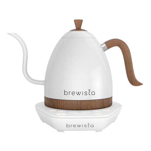 Brewista Temperature Variable Kettle - Pearl White