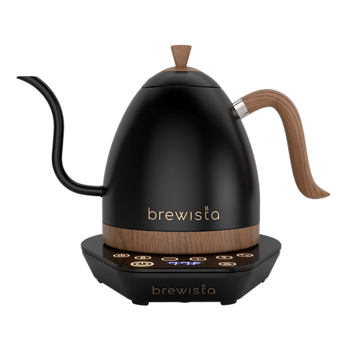 Brewista Temperature Variable Kettle -Matte Black