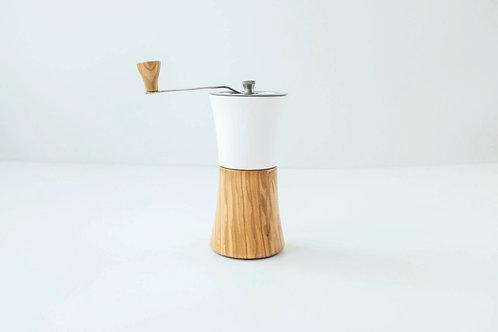 Hario Ceramic and Olive Wood Grinder