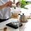 Thumbnail: Felicita Parallel Coffee Scales (Black)