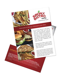 Brochure Design Services Marietta Kennesaw Woodstock, GA