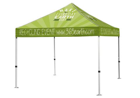 Pop Up Tents Fabric Dye Sub Marietta Kennesaw Woodstock, GA