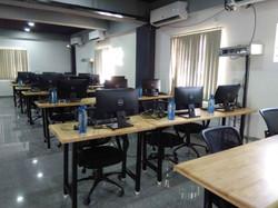 Customised Office
