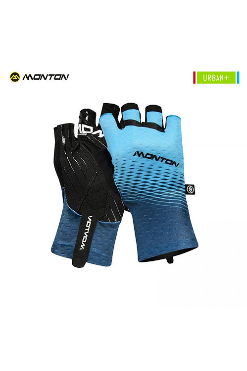 Gloves Urban Howain Blue