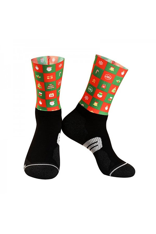 Socks Pro Gift Red Low Cut