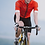 Thumbnail: Short Sleeve Jersey Urban Selvaggio Red