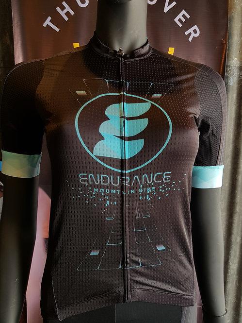 Short Sleeve Jersey Endurance
