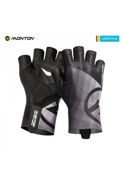 Gloves Lifestyle Miraggio Gray