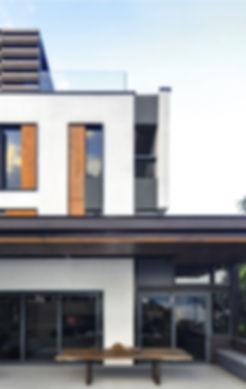 NOA Eco Terrace House