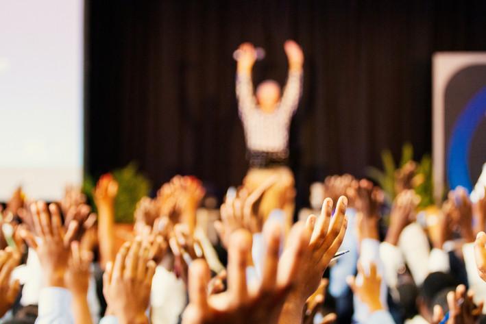 prise de parole en public : faites entendre votre voix !