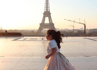 Le Petite Princesse