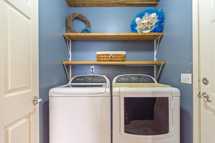 5308 Whitney Ct   Laundry