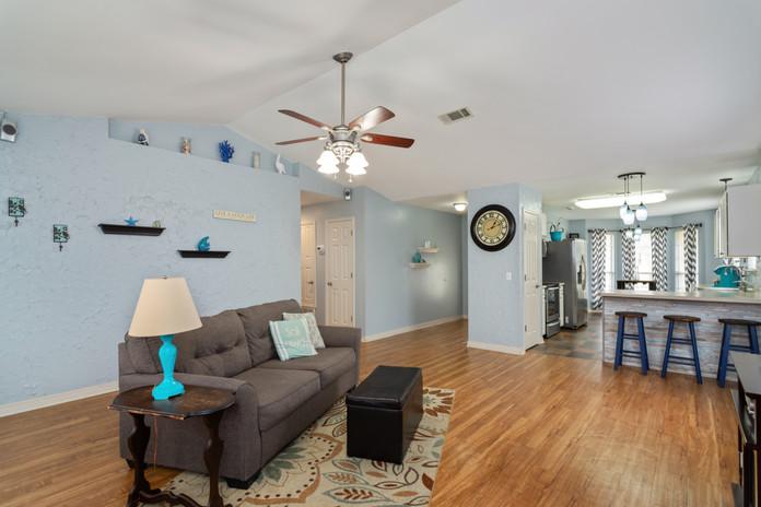 5308 Whitney Ct   Living Area