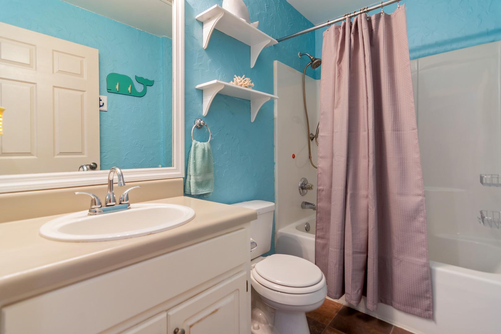 5308 Whitney Ct | Bathroom