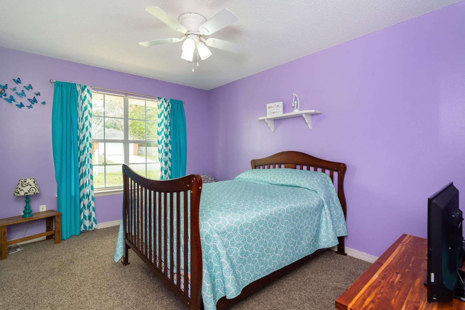 5308 Whitney Ct | Bedroom