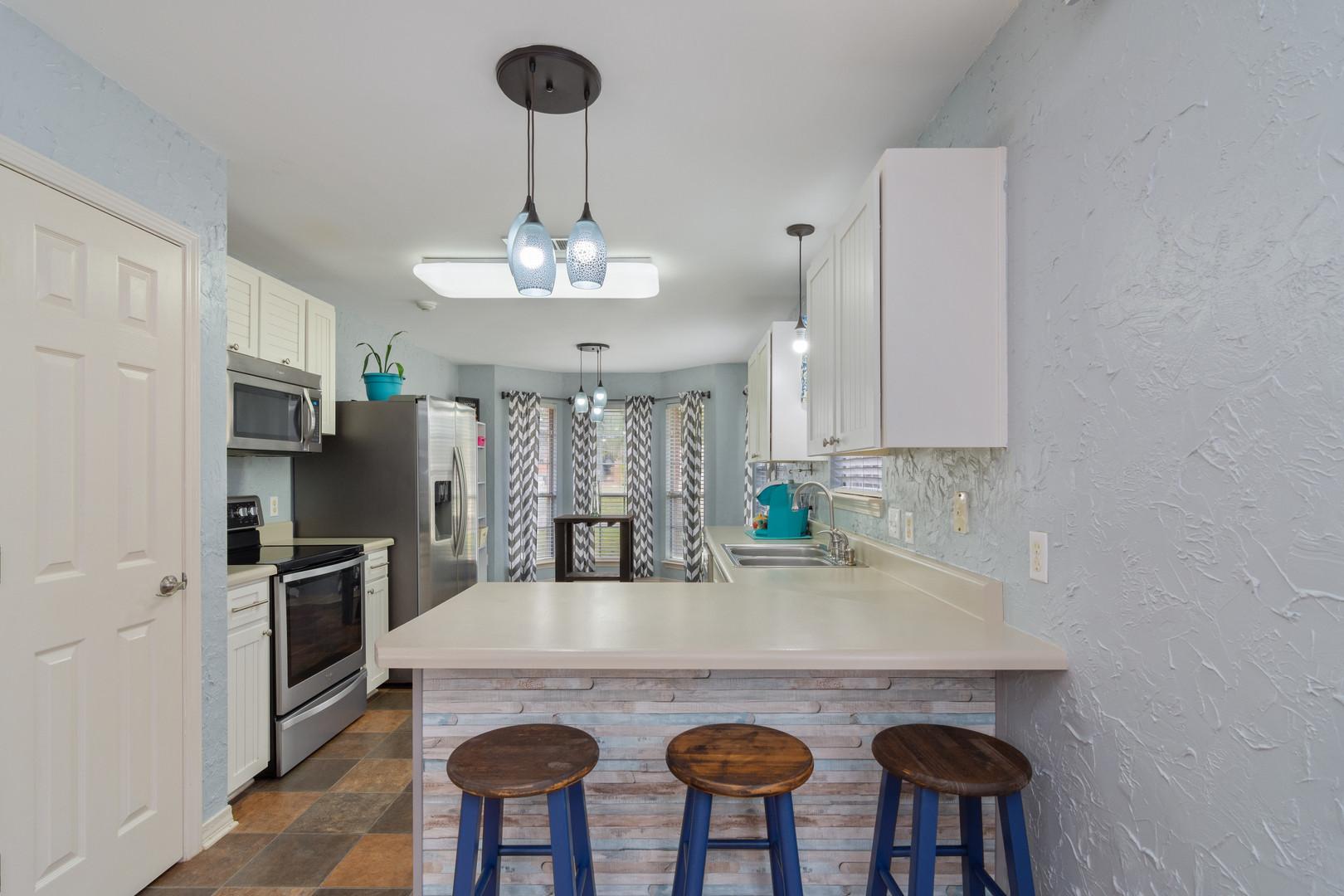 5308 Whitney Ct | Kitchen