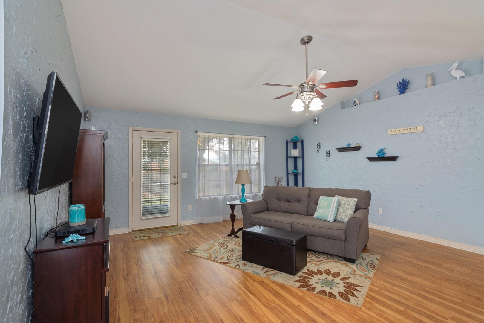 5308 Whitney Ct | Living Room