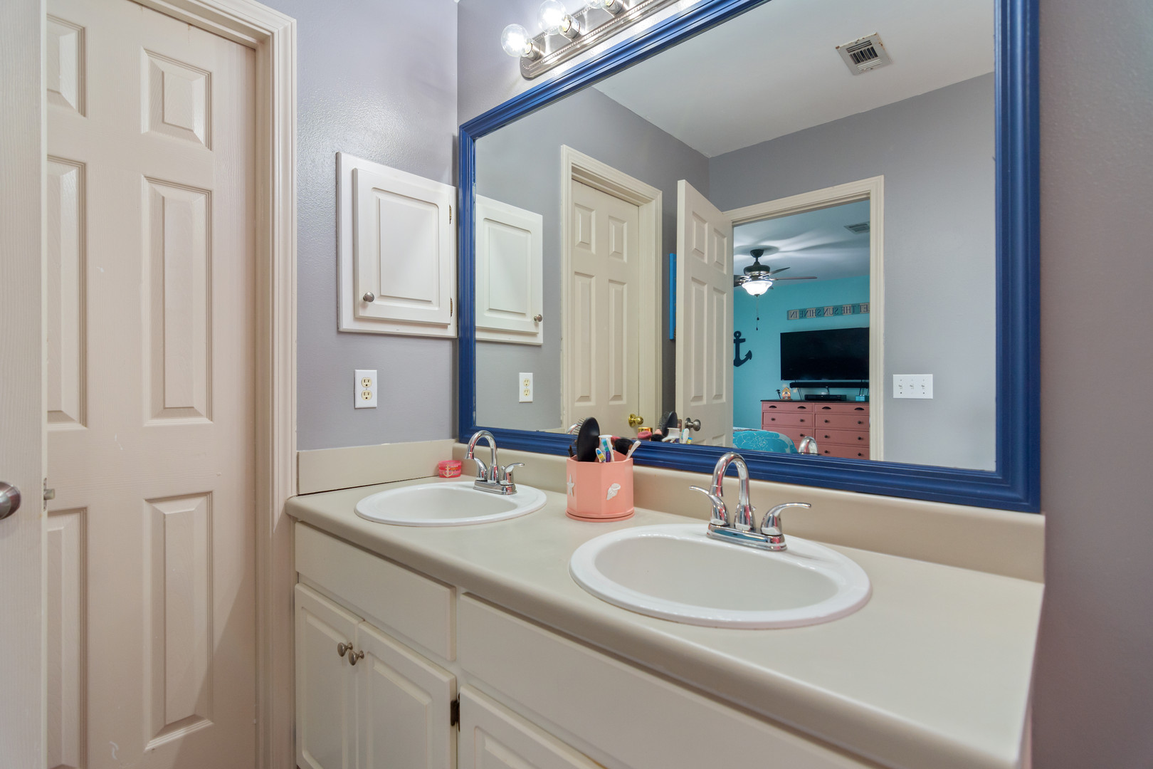 5308 Whitney Ct | Master Bathroom