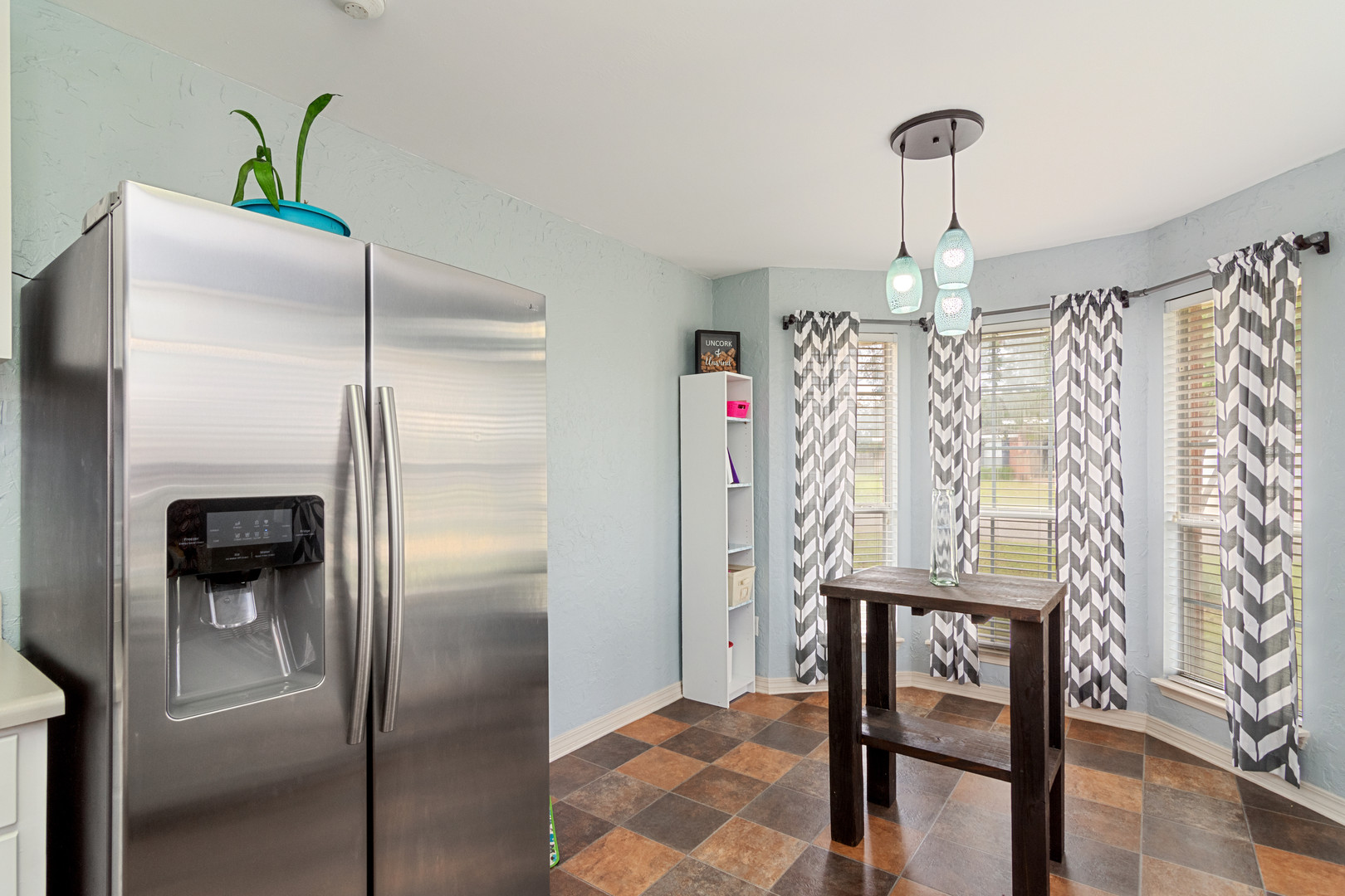 5308 Whitney Ct | Kitchen Eat-in