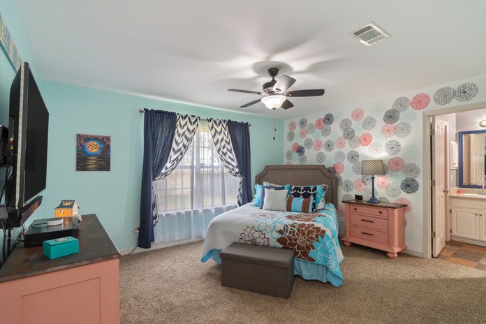 5308 Whitney Ct   Master Suite