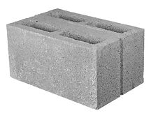 Block de Concreto