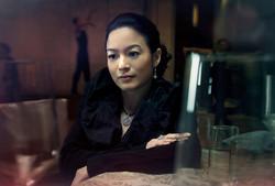 Professor Ava Kwong (鄺靄慧)