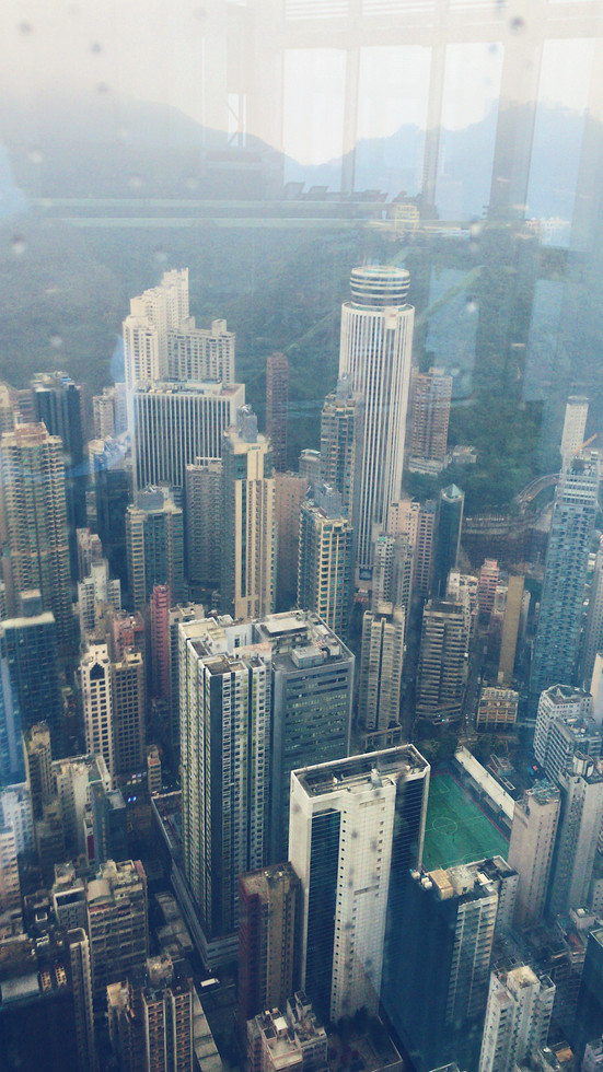 75 floors above the ground