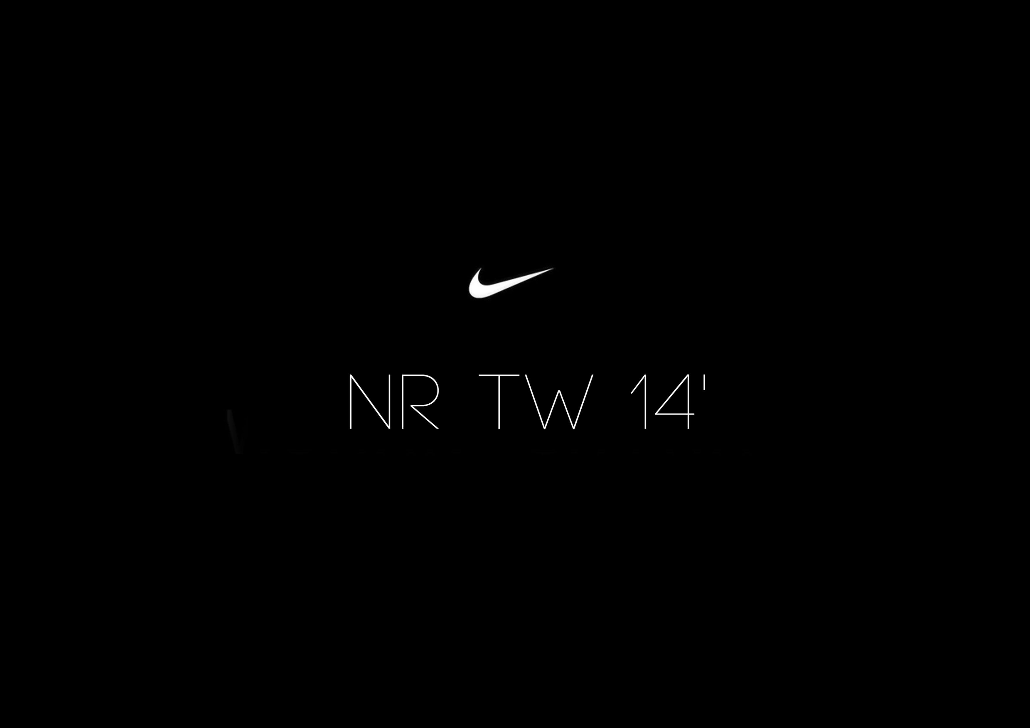 NIKE RUNNING TW 14'