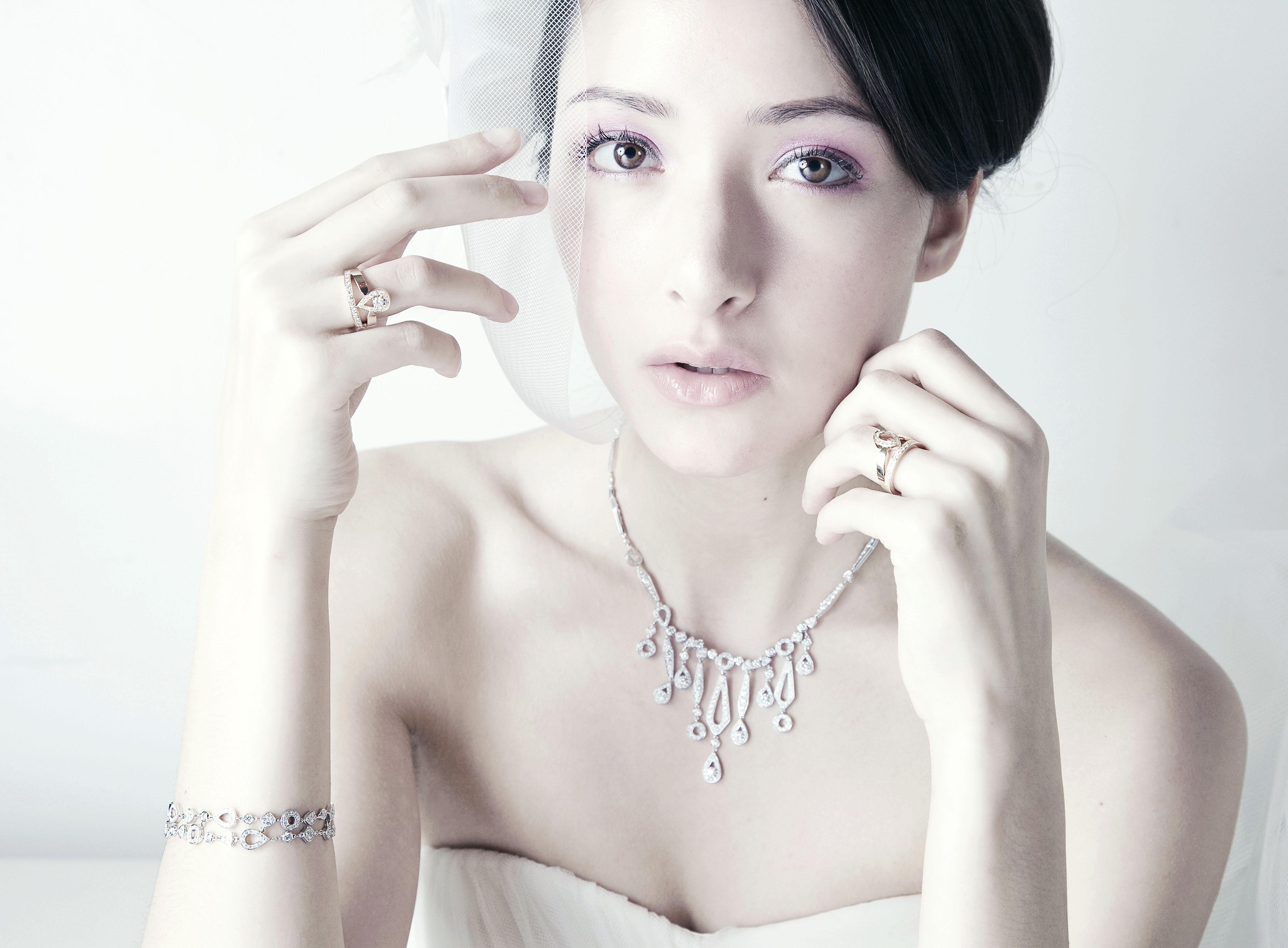 Chopard #gordonlund #frsackeye #gordon lund #fashion Jewelry #high end Jewellery