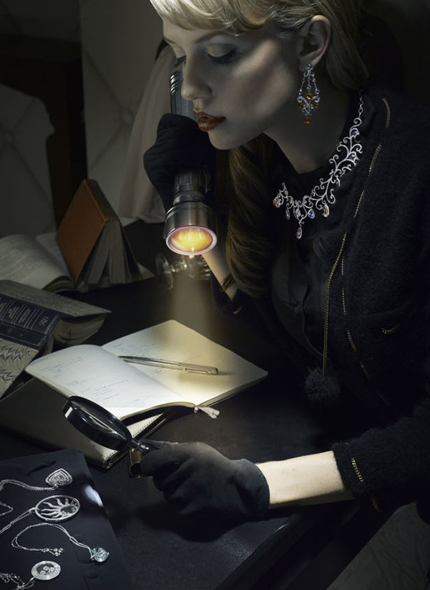 Chopard #gordonlund #frsackeye #gordon lund #fashion Jewelry #high end Jewellery #Hong Kong jewelry