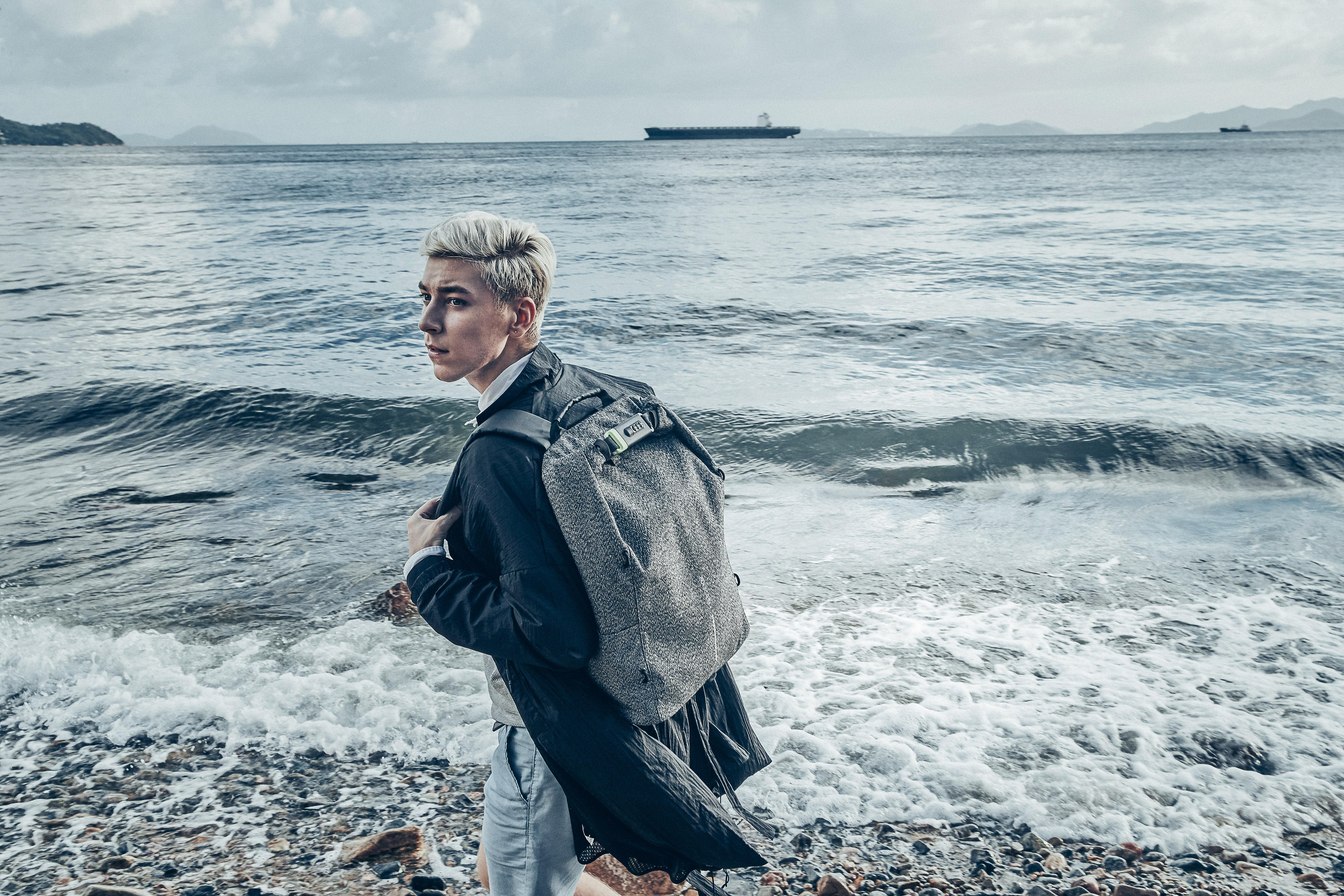 Ancheles #XDbackpack #fashionacessories