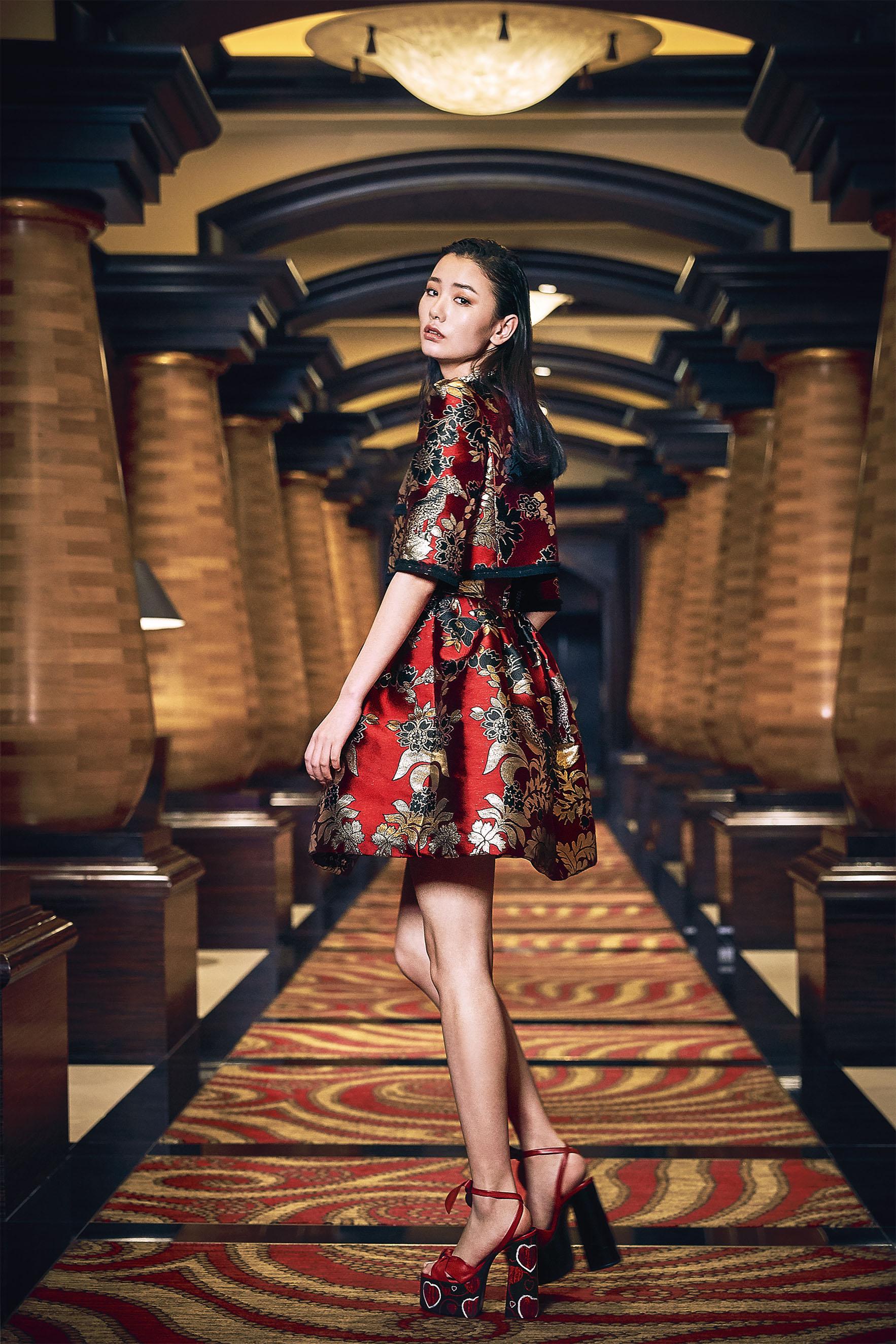 Sands# macau #fashion #D&G #dolcegabbana