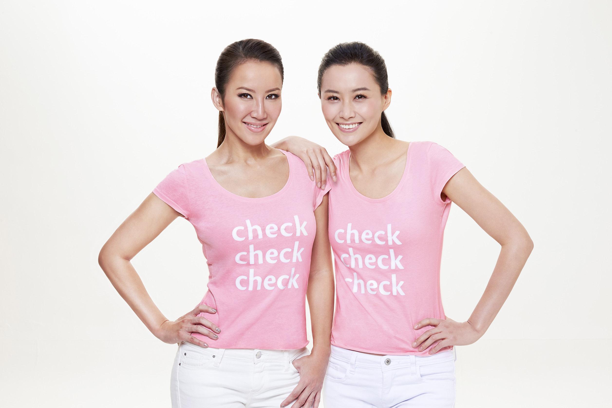COCO LEE (李玟) & FALA CHEN (陳法拉)