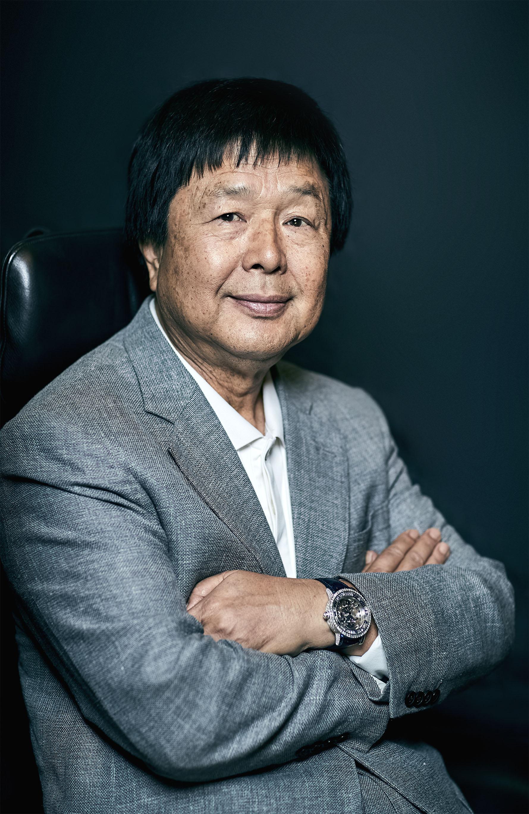 Francis Choi (蔡志明)