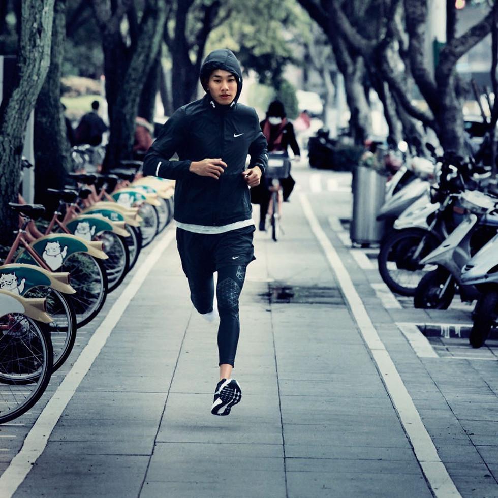 Nike # running #TW #sportswear #shoes #swoosh