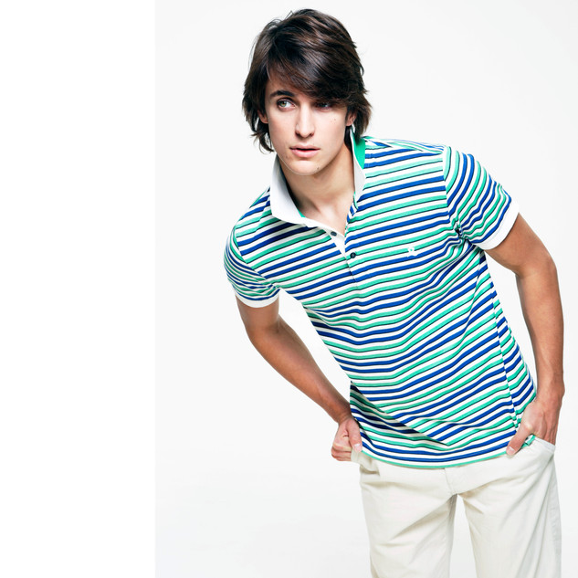 Men's Wear E-Commerce image