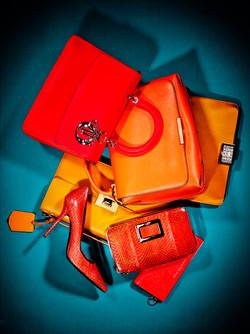 Fahion Accessories 2014 F/W