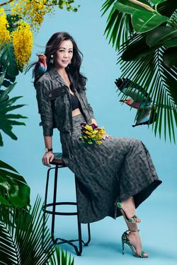 Linda Wong (王馨平)