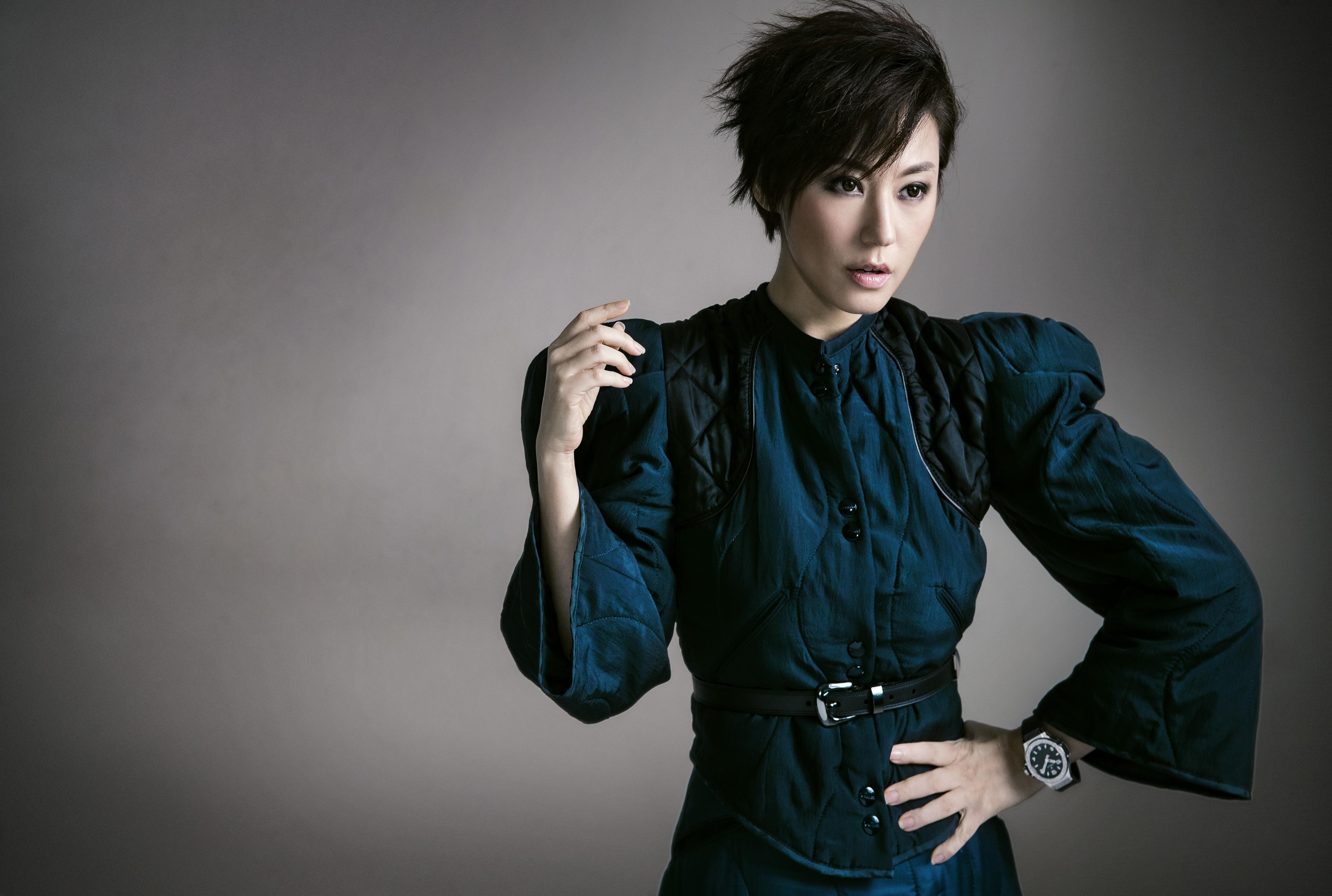 Annie Liu 刘心悠