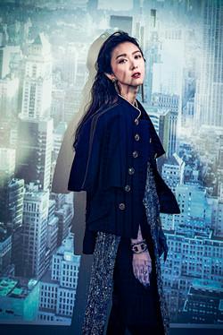 Fiona Sit (薛凱琪)